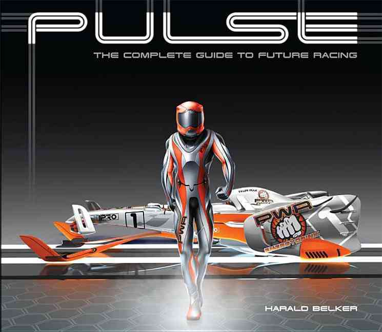 Pulse By Belker, Harald