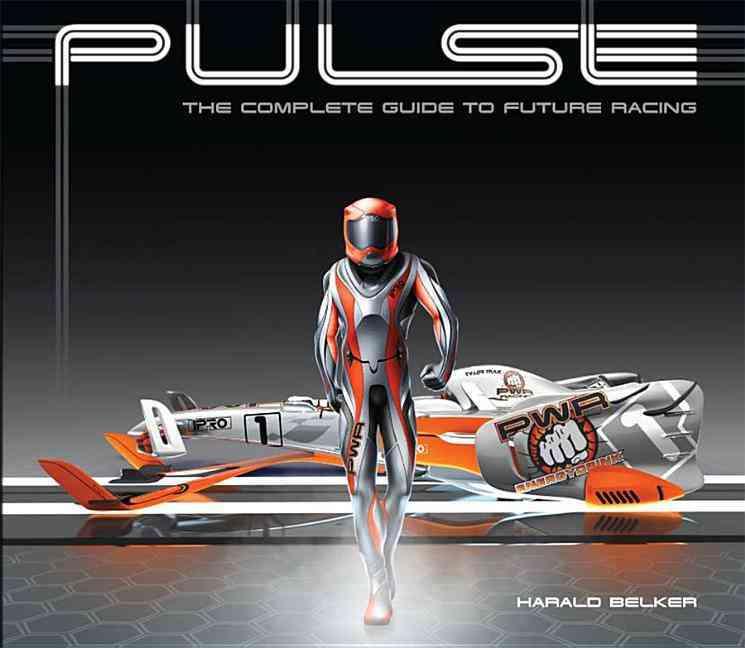 Pulse By Belker, Harald